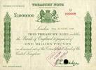 Thumbnail The Million Pound Bank Note