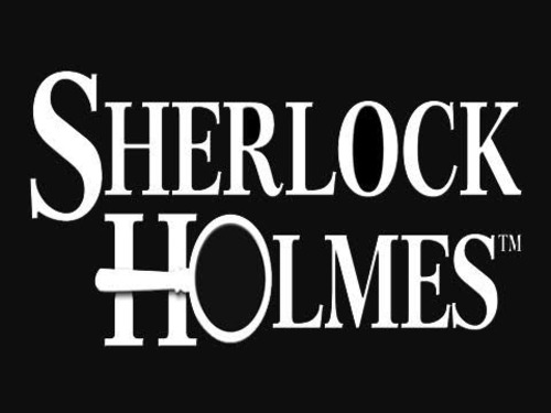 Product picture Sherlock Holmes